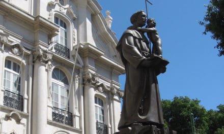Igreja Santo Antonio de Lisboa