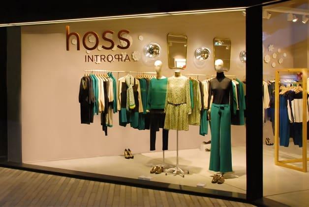 Hoss Intropia