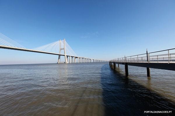 Pontes de Lisboa