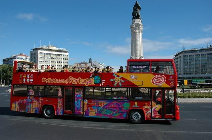 Lisboa Sightseeing Tour