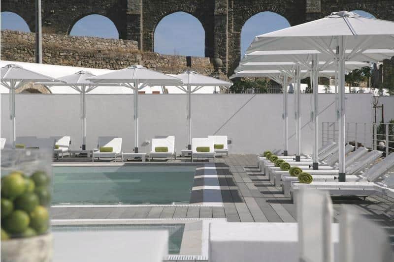 Hotel M´ar de Ar Aqueduto