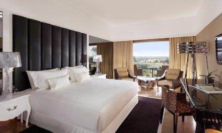 Convento  do  Espinheiro – A Luxury Collection  Hotel  &  SPA
