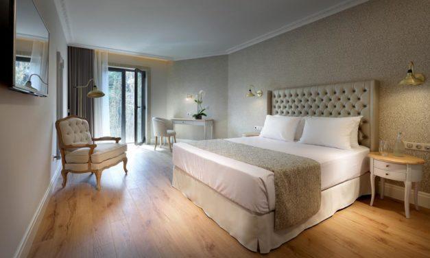 Hotéis recomendados no Porto