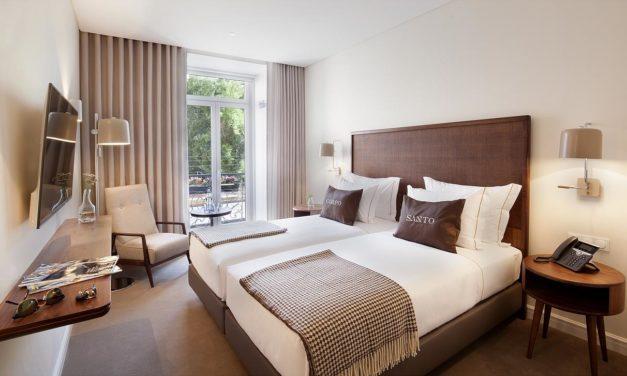Hotéis recomendados em Lisboa