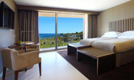 Hotel  São  Rafael  Atlantico