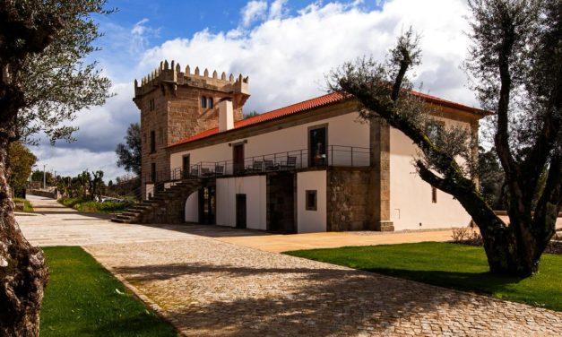Hotel Torre de Gomariz Wine & Spa
