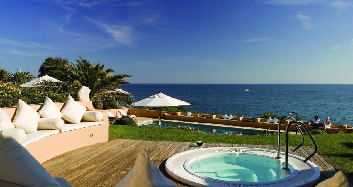 Vila Joya Hotel