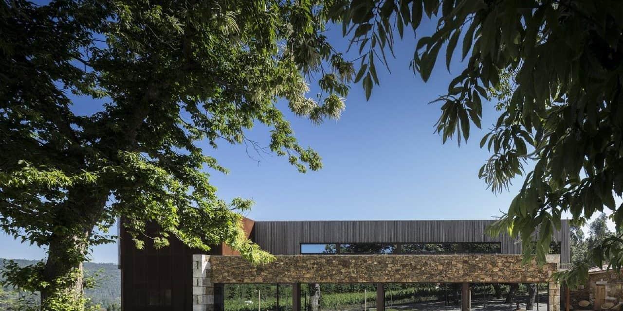Monverde Wine Experience Hotel Quinta da Lixa