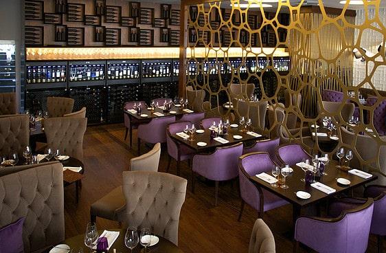 Sommelier Lisbon Wine Restaurant