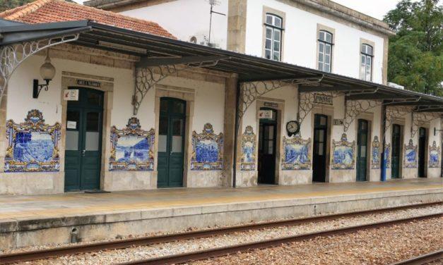 Wine House- Estação de Trem de Pinhão